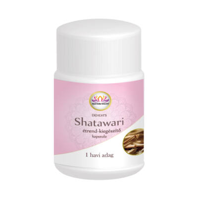 Shatawari, 1 havi adag
