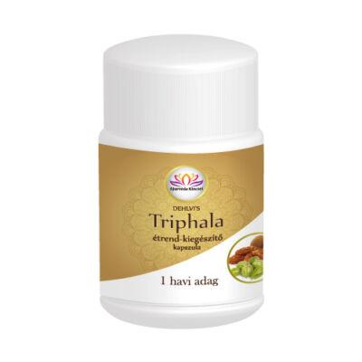 Triphala, 1 havi adag