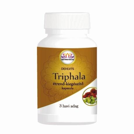 TRIPHALA - 3 HAVI ADAG,