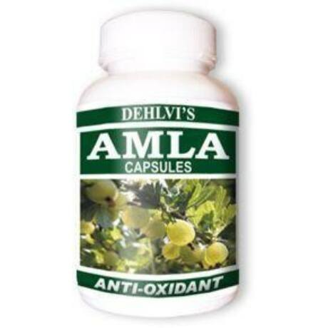 AMLA  a természetes C-vitamin forrása 90 db